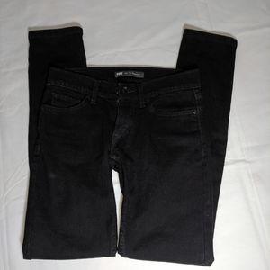 Levi's 524 Too Superlow Jeans Sz 3